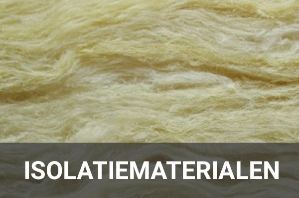 Isolatiematerialen