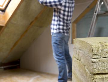 Welke isolatieplaten voor mijn dak?