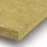 Minerale wol isolatieplaten