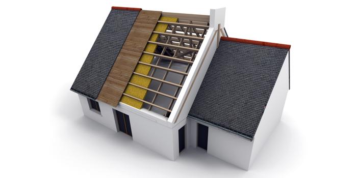 Dakisolatie hellend dak: soorten hellende daken