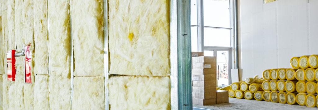 Waarom kiezen voor glaswol isolatie?